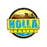 Hola Trails Logo